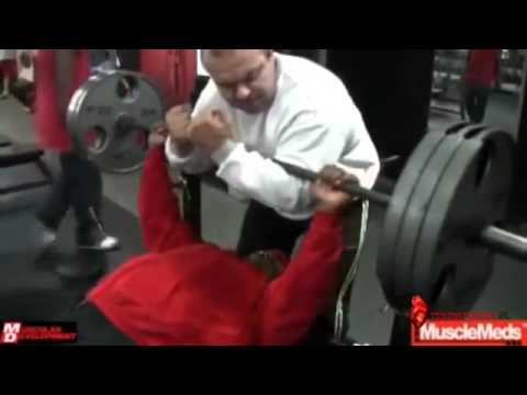 Bodybuilding Motivation HD Young Bodybuilders.mp3
