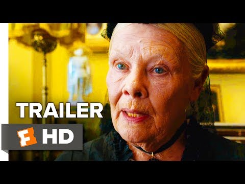 Victoria and Abdul Trailer #1 (2017)   Movieclips Trailers