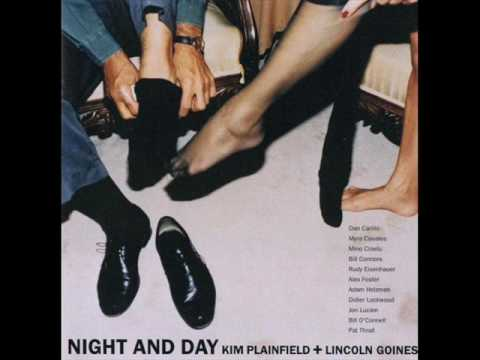 NIGHT AND DAY / KIM PLAINFIELD + LINCOLN GOINES.