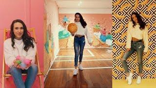 Ice Cream Girl Video ft. Charlotte Vertes