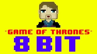 Game of Thrones Theme Song (8 Bit Remix Cover Version) - 8 Bit Universe
