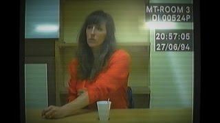 Расследование убийства по архивам в Her Story. Запись эфира