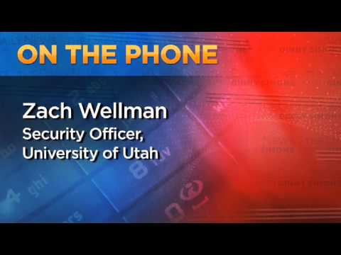 University of Utah Officers Blow Whistle on Secret Policy