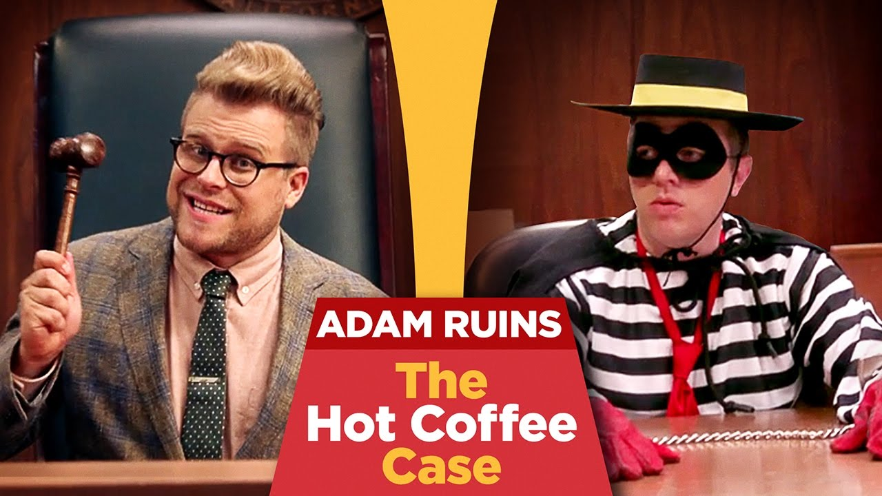 The Truth About the McDonald's Coffee Lawsuit