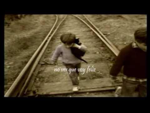 Los Prisioneros - Tren Al Sur Con Letra video