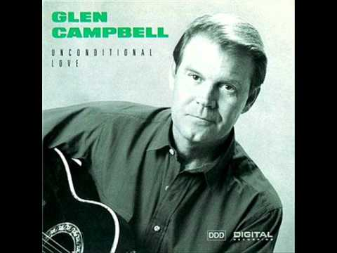 Glen Campbell - Once A Day