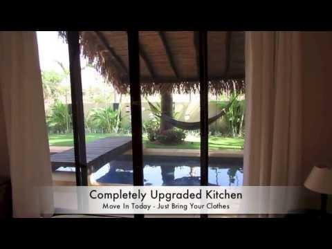 Tamarindo Costa Rica House For Sale - Oro Del Sol #23