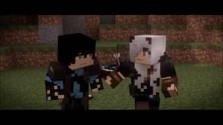 Alan Walker Faded Minecraft