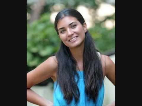 Tuba Buyukustun - (turkish Actress) Asi video