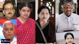 "Jayalalithaa's Legacy ""Auctioned"" - Bribery Caught On Camera 