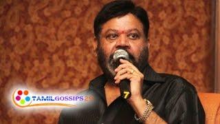 "P.Vasu Speech at ""Asurakulam"" Trailer-Audio Launch"
