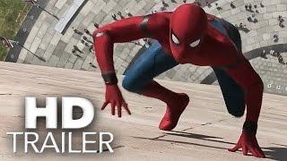 download lagu Spider-man: Homecoming  Trailer Deutsch German  Marvel  gratis