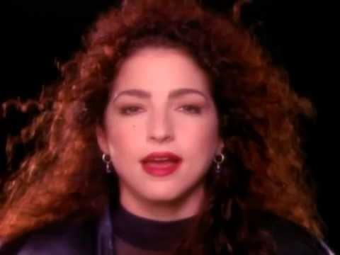 Gloria Estefan - Desde la Oscuridad (coming Out of The Dark-spanish