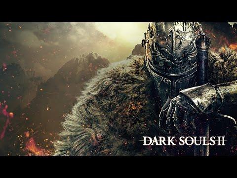 YawnASMR's... Game Night (#3) Dark Souls II (Part 1)