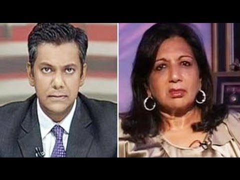 Kiran Mazumdar Shaw to NDTV on state of the economy