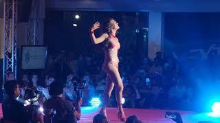Pattaya miss international queen 2019 - miss Venezuela transgender
