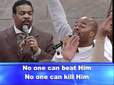 Jj Hairston - Jesus Reigns At The Potter's House W Bishop Jakes video