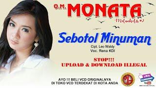 download lagu Sebotol Minuman--rena Kdi Monata gratis