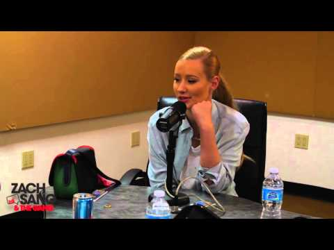 Iggy Azalea Talks Being Robbed, Dealing With Ridicule & More