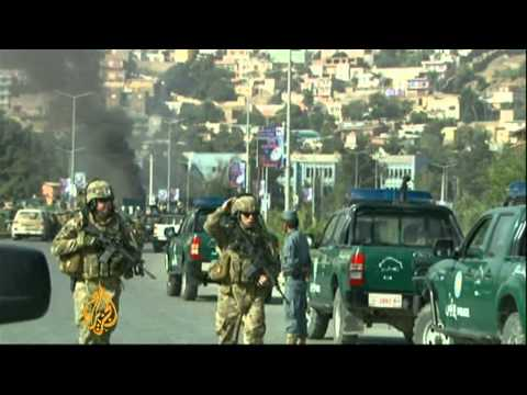 Karzai 'accepts' Taliban office in Qatar