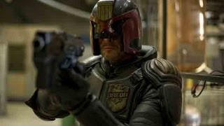 Dredd - Writer/Producer Alex Garland Talks 'Dredd 3D'