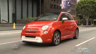Chrysler News - Week of April 19, 2013