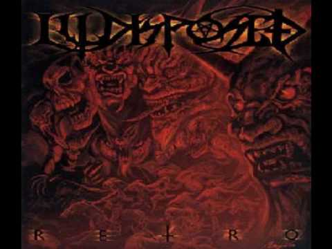 Illdisposed - Reek Of Putrefaction [Carcass]