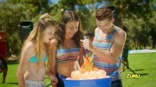 Bunch O Balloons- Official Commercial |The Fastest Way to Make Water Balloons!