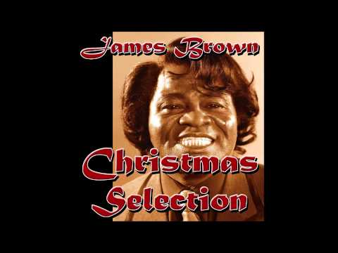 James Brown Christmas Selections - Funky Christmas Millenium
