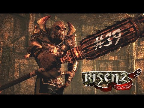 Let's Play Risen 2: Part 39 (David and Goliath) [English]