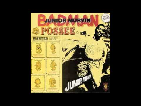 Junior Murvin - Guitar + Dub