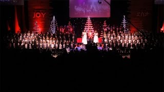 CHRISTMAS at CJ  Man Of God Tamrat Tarekegn CJ TV 1