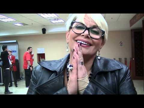 Entrevista exclusiva con Carmen Barbieri