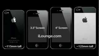 The New iPhone - Rumor Roundup (iPhone 5)
