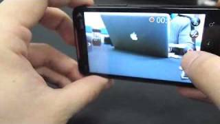 HTC EVO 4G is Sprint's Android