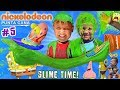 SLIME TIME @ NICKELODEON HOTEL PUNTA CANA! FUNnel Vis says Goodbye Part 5 w  Recap & Review