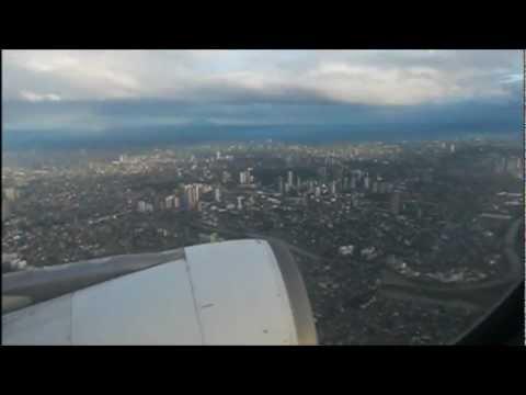 GenSan City  PAL Flight 453