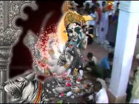 Narayan Bapu Vishvambhari Stuti