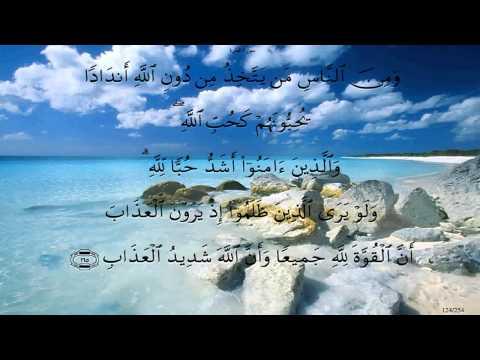 سورة البقرة بصوت محمد صديق المنشاوي Music Videos