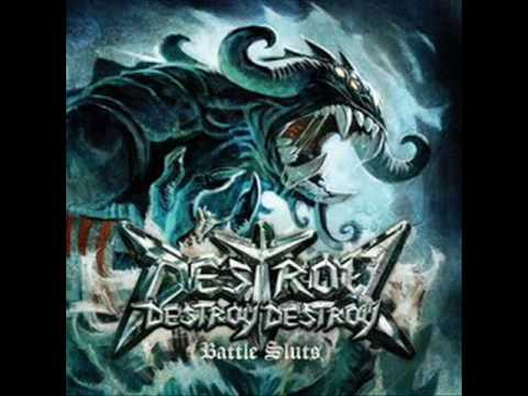 Destroy Destroy Destroy - Realm Of Ancient Shadows