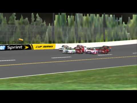 Intro Gran Turismo 4 NO NR2003
