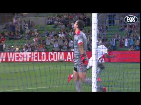 Melbourne City 3-1 Adelaide United