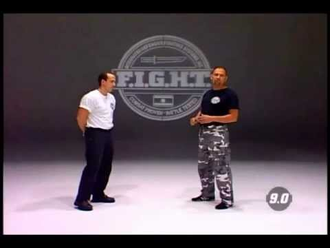 Israeli Commando Knife Fighting Tutorial   2 Image 1