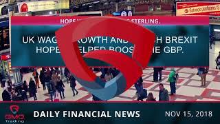 GMOTrading EN - Daily financial news -15-11-18
