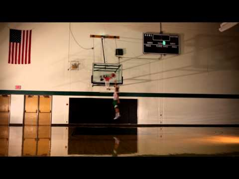 Multnomah Basketball Pre-Season 2012-13