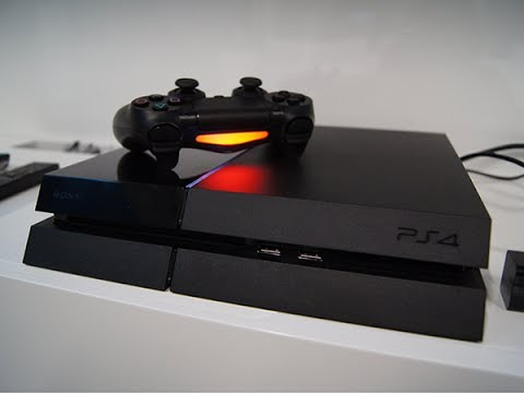 Sony Playstation 4 İncelemesi