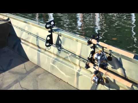 All Welded Jon Boats 2013 Youtube