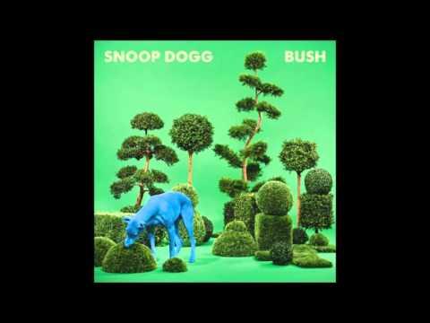 Snoop Dogg - BUSH  (Full Album)