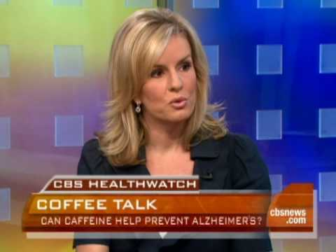 Caffeine And Alzheimer's