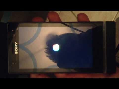 Instalacion Rom CM9 ultra v1.2 xperia U con apariencia Android 4.4 kitKat